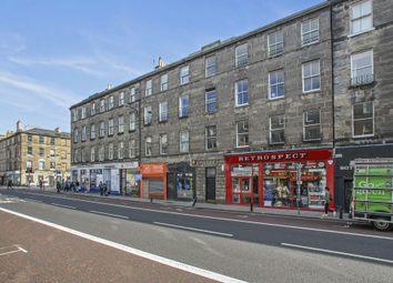 Thumbnail 2 bed flat for sale in 56/4 Clerk Street, Edinburgh