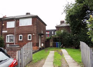 Thumbnail 4 bed semi-detached house for sale in Ennerdale Avenue, Chorlton, Manchester