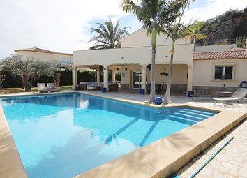 Thumbnail 7 bed villa for sale in Denia, Valencia, Spain
