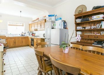 Thumbnail 5 bed terraced house for sale in Rowena Crescent, Rowena Crescent, Battersea, London