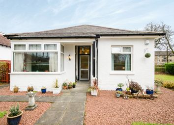 Thumbnail 2 bedroom detached bungalow for sale in Second Gardens, Dumbreck, Glasgow