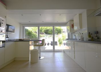 Thumbnail 4 bedroom terraced house to rent in Gibbon Road, Kingston Upon Thames