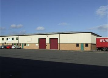 Thumbnail Warehouse for sale in Unit B6, South Point Industrial Estate, Foreshore Road, Cardiff, Glamorgan, Wales