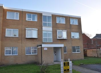 Thumbnail 2 bedroom flat for sale in Park View Court, South Shore, Blackpool