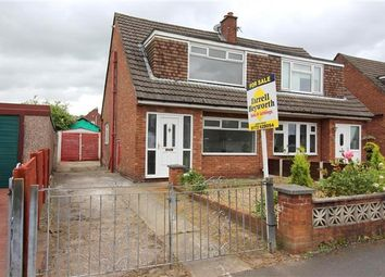 Thumbnail 3 bed property for sale in Whitendale Drive, Preston