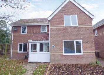 Thumbnail 4 bedroom detached house to rent in John Drewry Close, Framingham Earl