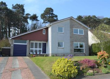 Thumbnail 5 bed property for sale in Mortimer Court, Dalgety Bay, Dunfermline