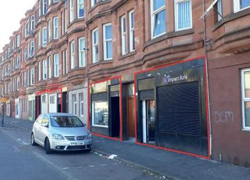 Thumbnail Retail premises for sale in Retail Portfolio Sword Street, Glasgow