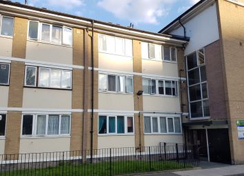 Thumbnail 2 bedroom flat for sale in Ash House, East Ferry Road, London