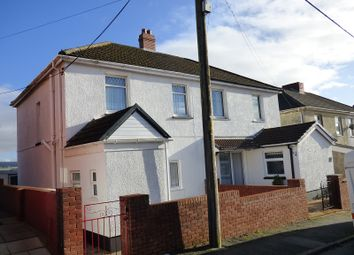 Thumbnail 3 bed property for sale in 22 Highland Crescent, Dyffryn Cellwen, Neath .