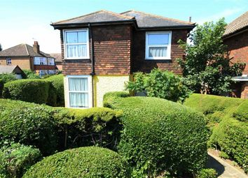 Thumbnail 4 bed detached house for sale in South Street, Tarring, Worthing, West Sussex