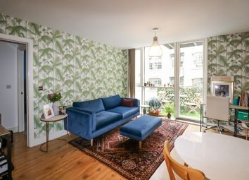 Thumbnail 1 bed flat for sale in Gowers Walk, London