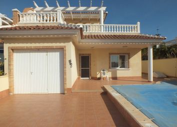 Thumbnail 3 bed villa for sale in Los Alcazares, Murcia, Spain