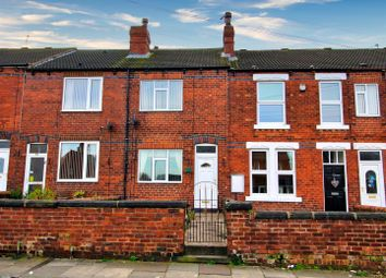 3 bed terraced house for sale in Ashton Road, Castleford WF10