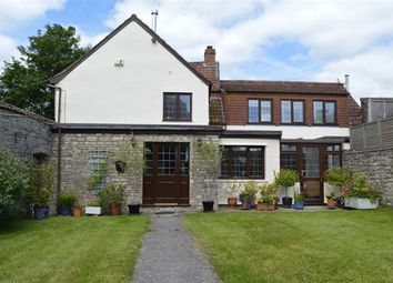 Thumbnail 5 bed detached house for sale in Norton Malreward, Near Bristol