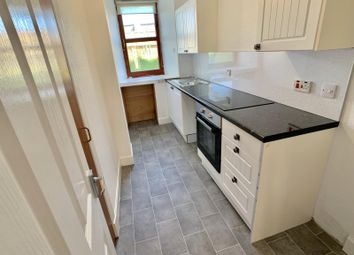 Thumbnail 2 bed flat for sale in 321 Flat Clepington Road, Dundee