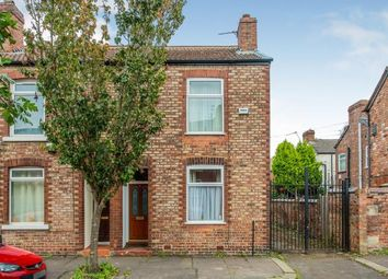 Hazelbank Avenue, Withington, Manchester, Greater Manchester M20. 2 bed end terrace house
