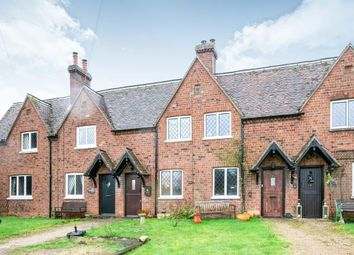 Thumbnail 2 bed terraced house for sale in Peakes End, Steppingley, Bedford, Bedfordshire