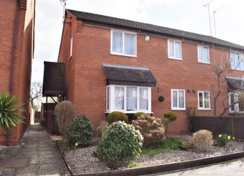 Thumbnail 1 bed terraced house for sale in Watersbridge Gardens, Nuneaton
