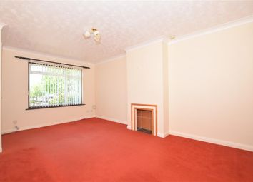 Thumbnail 3 bed semi-detached house for sale in Cypress Avenue, Ashford, Kent
