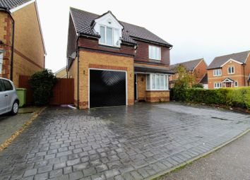 4 bed detached house for sale in Byron Drive, Erith DA8