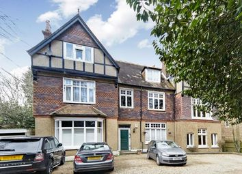 Thumbnail 2 bed maisonette for sale in Wavertree, 58 Stanstead Road, Caterham, Surrey