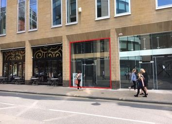 Thumbnail Retail premises to let in Unit 3, Abbey House, Cooper Street, Manchester