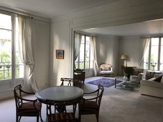 Thumbnail 3 bed apartment for sale in Paris 16th Arrondissement, Paris, France