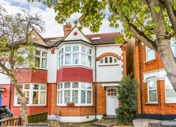 5 bed terraced house for sale in Meadowcroft Road, London N13