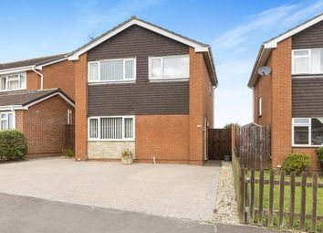 Thumbnail 3 bed detached house for sale in Fieldfare, Abbeydale, Gloucester, Gloucestershire