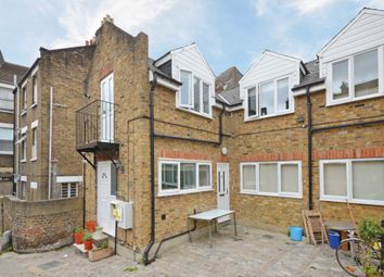 Thumbnail 2 bed flat to rent in Ryder Mews, Hackney