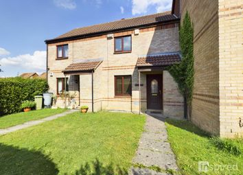 Thumbnail 3 bed terraced house to rent in Milecastle, Bancroft