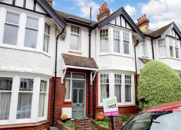 Thumbnail 4 bed terraced house for sale in Cleve Terrace, Lewes, East Sussex