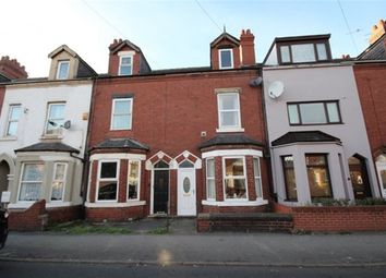 Thumbnail 4 bed terraced house to rent in Kingsway, Goole
