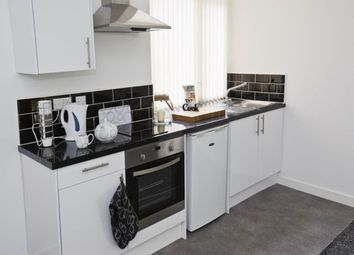 Thumbnail 1 bed flat to rent in Swallow Hill, 353 Tong Road, Lower Wortley