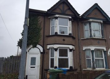 Thumbnail 3 bed end terrace house to rent in James Street, Sheerness