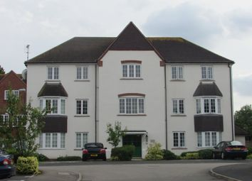 Thumbnail 2 bed flat to rent in Foxley Drive, Catherine-De-Barnes
