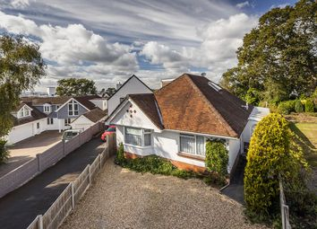 Thumbnail Property for sale in Dean Swift Crescent, Canford Cliffs, Poole