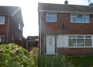 Thumbnail 3 bed semi-detached house to rent in Gorseway, Clipstone