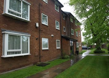 Thumbnail 2 bedroom flat to rent in Brindley Lodge, Swinton, Manchester