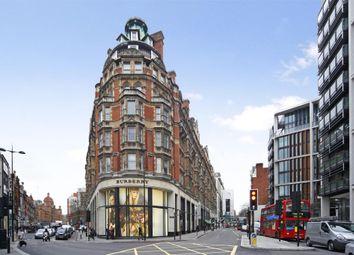 Thumbnail 1 bedroom flat to rent in Park Mansions, Knightsbridge, London
