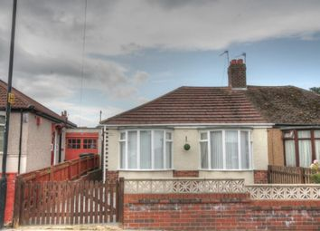 Thumbnail 2 bed bungalow for sale in Clarewood Place, Fenham, Newcastle Upon Tyne