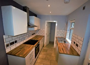 4 bed end terrace house to rent in Percy Street, Derby DE22