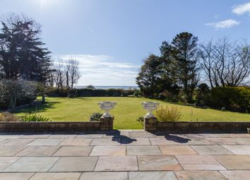 Thumbnail 4 bed detached house for sale in Warslap Avenue, Arbroath, Angus