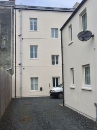 Thumbnail 1 bedroom flat to rent in Co-Op Lane, Pembroke Dock