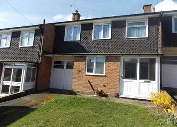 Thumbnail 3 bed town house to rent in Presthope Road, Bournville