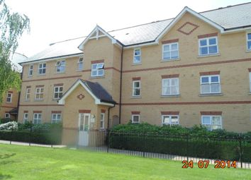 Thumbnail 2 bedroom flat to rent in Cromwell Road, Cambridge