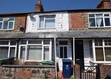 Thumbnail 4 bed terraced house to rent in Littlehay Road, Oxford