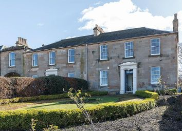 Thumbnail 4 bed property for sale in Bellevue, 11 Royal Terrace, Linlithgow
