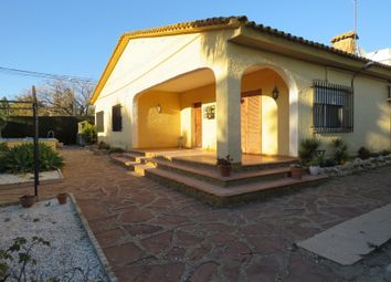 Thumbnail 4 bed bungalow for sale in 46185 La Pobla De Vallbona, Valencia, Spain